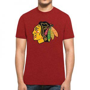 obrázok produktu TRIČKO NHL CHICAGO BLACKHAWKS RD ´47 BRAND