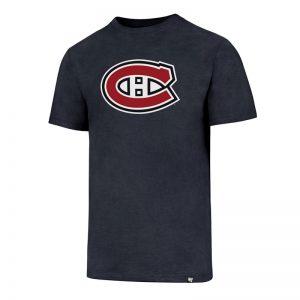 obrázok produktu TRIČKO NHL MONTREAL CANADIENS ´47 BRAND SCRUM TEE