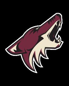 značka produktov arizona coyotes