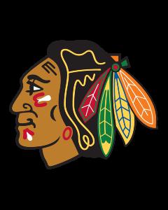 značka produktov chicago blackhawks