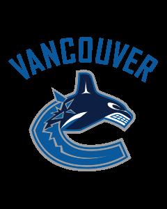 značka produktov Vancouer Canunks