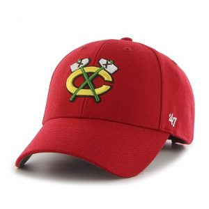 obrázok produktu ŠILTOVKA NHL CHICAGO BLACKHAWKS B ´47 BRAND MVP