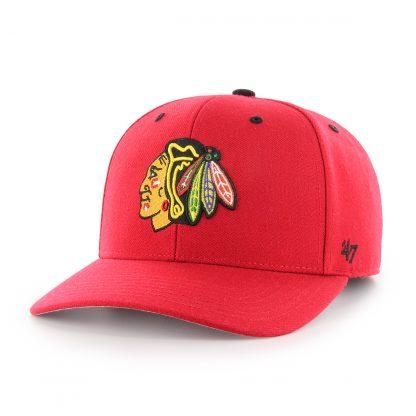 obrázok produktu ŠILTOVKA NHL CHICAGO BLACKHAWKS ´47 BRAND MVP DP