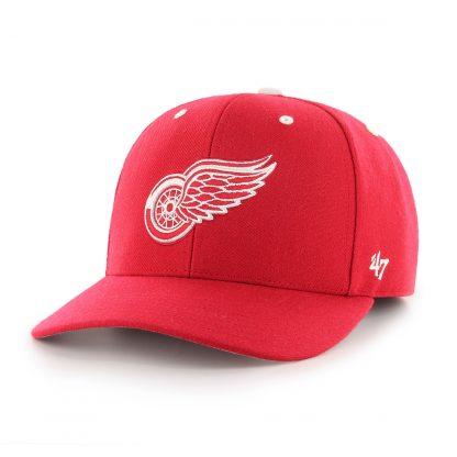 obrázok produktu ŠILTOVKA NHL DETROIT RED WINGS ´47 BRAND MVP DP