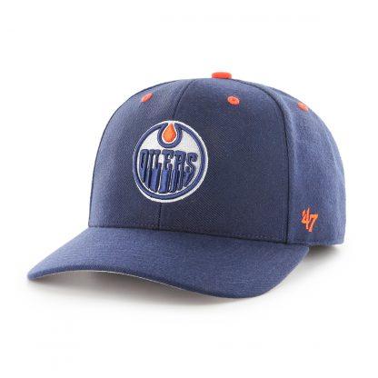 obrázok produktu ŠILTOVKA NHL EDMONTON OILERS ´47 BRAND MVP DP