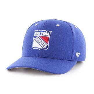 obrázok produktu ŠILTOVKA NHL NEW YORK RANGERS ´47 BRAND MVP DP