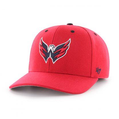 obrázok produktu ŠILTOVKA NHL WASHINGTON CAPITALS ´47 BRAND MVP DP