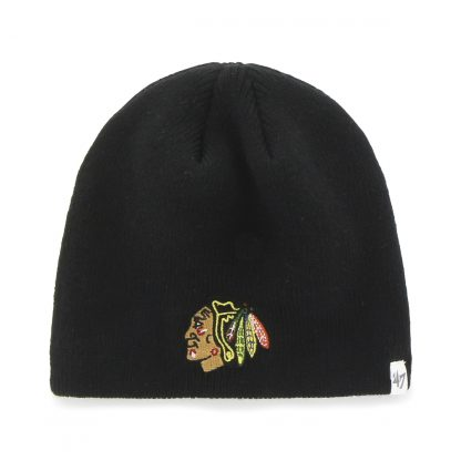 obrázok produktu ČIAPKA NHL CHICAGO BLACKHAWKS '47 BRAND BEANIE