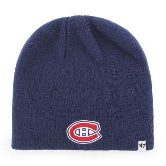 obrázok produktu ČIAPKA NHL MONTREAL CANADIENS '47 BRAND BEANIE