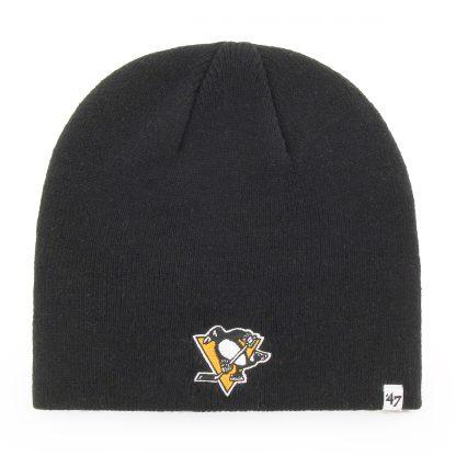 obrázok produktu ČIAPKA NHL PITTSBURGH PENGUINS '47 BRAND BEANIE