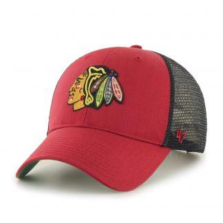 obrázok produktu ŠILTOVKA NHL CHICAGO BLACKHAWKS ´47 BRAND MVP BRANSON