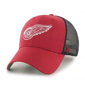 obrázok produktu ŠILTOVKA NHL DETROIT RED WINGS ´47 BRAND MVP BRANSON