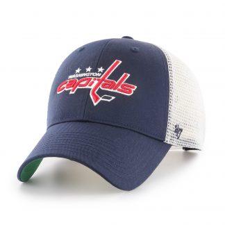 obrázok produktu ŠILTOVKA NHL WASHINGTON CAPITALS ´47 BRAND MVP BRANSON