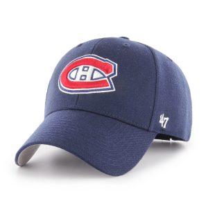 obrázok produktu ŠILTOVKA NHL MONTREAL CANADIENS ´47 BRAND MVP
