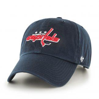 obrázok produktu ŠILTOVKA NHL WASHINGTON CAPITALS ´47 BRAND CLEAN UP