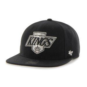 obrázok produktu šiltovka nhl la kings no shot
