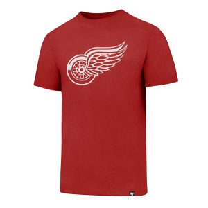 obrázok produktu tričko nhl detroit red wings red