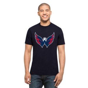 obrázok produktu tričko nhl washington capitals alt