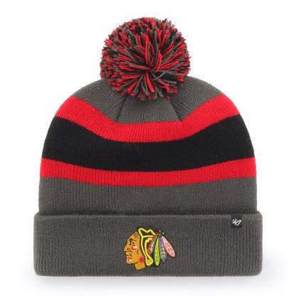obrázok produktu ČIAPKA NHL CHICAGO BLACKHAWKS '47 CORE BREAKAWAY