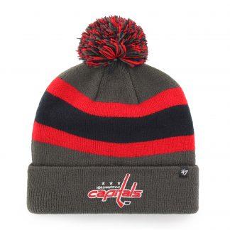 obrázok produktu ČIAPKA NHL WASHINGTON CAPITALS '47 CORE BREAKAWAY