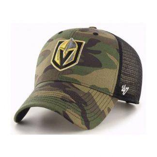 obrázok produktu ŠILTOVKA NHL VEGAS GOLDEN KNIGHTS ´47 BRAND CAMO