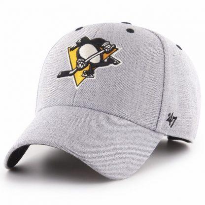 obrázok produktu ŠILTOVKA NHL PITTSBURGH PENGUINS ´47 BRAND MVP STORM CLOUD