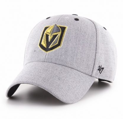 obrázok produktu ŠILTOVKA NHL VEGAS GOLDEN KNIGHTS ´47 BRAND MVP STORM CLOUD