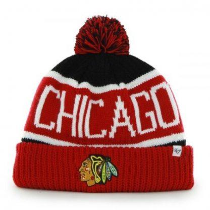 obrázok produktu ČIAPKA NHL CHICAGO BLACKHAWKS RD ´47 CALGARY