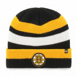 obrázok produktu ČIAPKA NHL BOSTON BRUINS ´47 SHORT SIDE