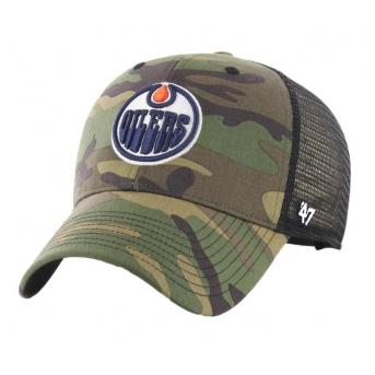 obrázok produktu ŠILTOVKA NHL EDMONTON OILERS ´47 BRAND CAMO
