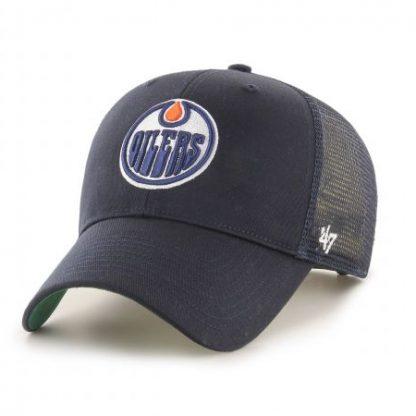 obrázok produktu ŠILTOVKA NHL EDMONTON OILERS ´47 BRAND MVP BRANSON