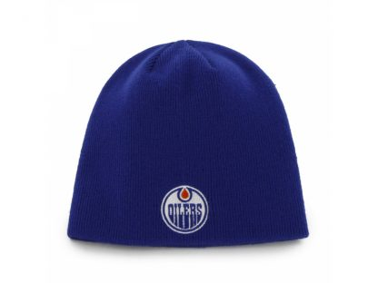 obrázok produktu ČIAPKA NHL EDMONTON OILERS '47 BRAND BEANIE