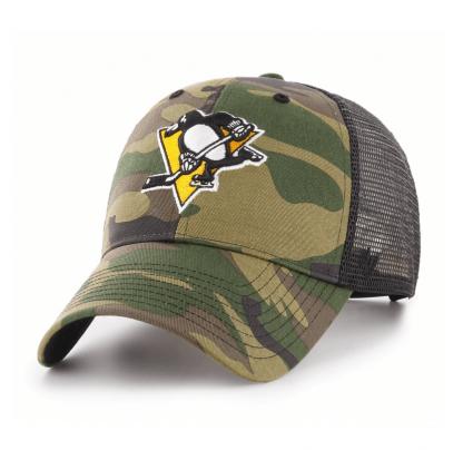 obrázok produktu ŠILTOVKA NHL VEGAS PITTSBURGH PENGUINS ´47 BRAND CAMO
