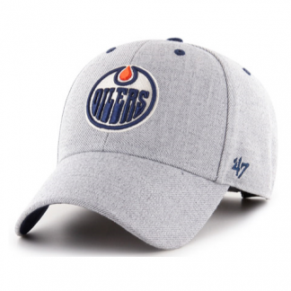 obrázok produktu ŠILTOVKA NHL EDMONTON OILERS ´47 BRAND MVP STORM CLOUD