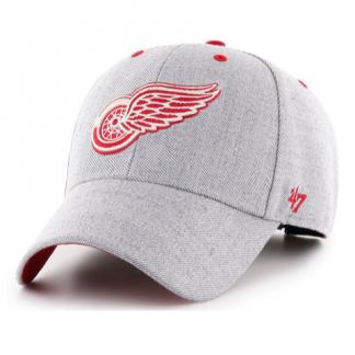 obrázok produktu ŠILTOVKA NHL DETROIT RED WINGS ´47 BRAND MVP STORM CLOUD