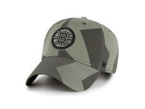 obrázok produktu ŠILTOVKA NHL BOSTON BRUINS ´47 BRAND COUNTERSHADE