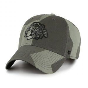 obrázok produktu ŠILTOVKA NHL CHICAGO BLACKHAWKS ´47 BRAND COUNTERSHADE