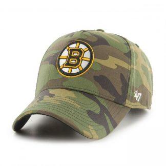 obrázok produktu ŠILTOVKA NHL BOSTON BRUINS ´47 BRAND CAMO GROVE