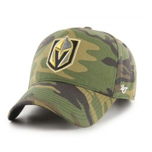 obrázok produktu ŠILTOVKA NHL VEGAS GOLDEN KNIGHTS ´47 BRAND CAMO GROVE