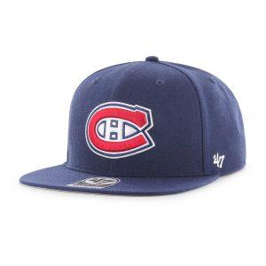 obrázok produktu ŠILTOVKA NHL MONTREAL CANADIENS ´47 BRAND NO SHOT