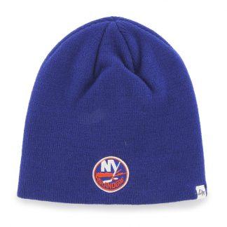obrázok produktu ČIAPKA NHL NEW YORK ISLANDERS '47 BRAND BEANIE
