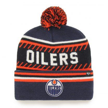 obrázok produktu ČIAPKA NHL EDMONTON OILERS ´47 BRAND ICE CAP