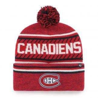 obrázok produktu ČIAPKA NHL MONTREAL CANADIENS ´47 BRAND ICE CAP