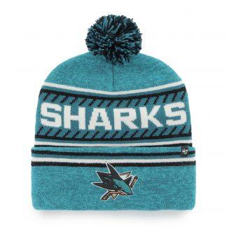obrázok produktu ČIAPKA NHL SAN JOSE SHARKS ´47 BRAND ICE CAP