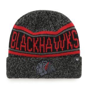 obrátok produktu ČIAPKA NHL CHICAGO BLACKHAWKS ´47 McKOY