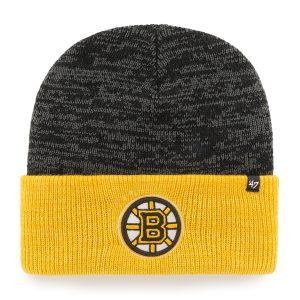 obrázok produktu ČIAPKA NHL BOSTON BRUINS ´47 TWO TONE BRAIN FREEZE