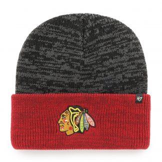 obrázok produktu ČIAPKA NHL CHICAGO BLACKHAWKS ´47 TWO TONE BRAIN FREEZE