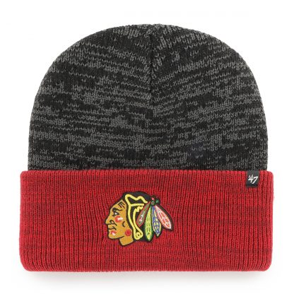 obrázok produktu ČIAPKA NHL CHICAGO BLACKHAWKS ´47 TWO TONE BRAIN FREEZE