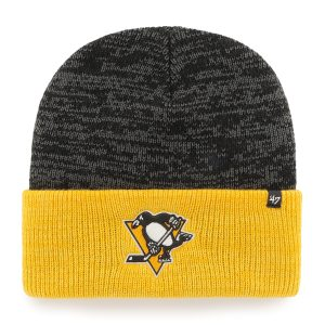 obrázok produktu ČIAPKA NHL PITTSBURGH PENGUINS ´47 TWO TONE BRAIN FREEZE