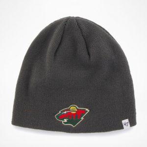 obrázok produktu ČIAPKA NHL MINNESOTA WILD '47 BRAND BEANIE